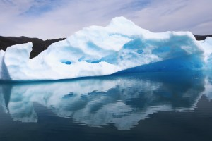 El hombre, responsable del cambio climático