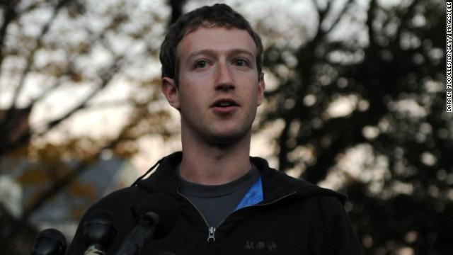 OPINIÓN: ¿Podrá Zuckerberg conectar a 5.000 millones de personas?