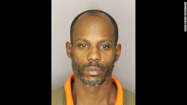 Rapper DMX was arrested in South Carolina and held for three hours on Monday, November 3 before posting bond on charges of driving with a suspended license and having no car tag or insurance, according to the Spartanburg County Detention Center website. DMX, whose real name is Earl Simmons, has been arrested three times in the state since July.