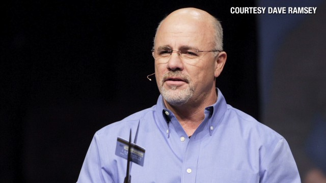 What Dave Ramsey gets wrong about poverty
