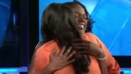 Antoinette & Kendra reunite