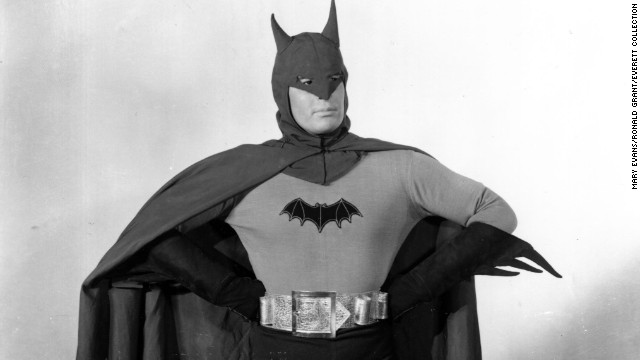 Lewis Wilson is famous for being the first actor to play Batman in live action in 1943's &q