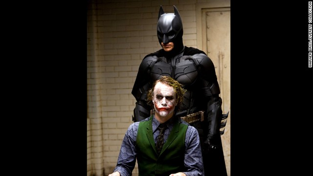 "After the disaster of ""Batman & Robin,"" the franchise was destined to remain a joke until director Christopher Nolan came along to reinvent the role and finally make the Dark Knight, well, dark. Christian Bale became the new Batman in 2005's ""Batman Begins,"" 2008's ""The Dark Knight"" and finally ""The Dark Knight Rises"" in 2012. Though the films were extremely successful, Bale's Batman voice was often criticized and would get even more gravelly and bizarre throughout the three films."