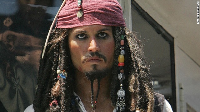 'Pirates of the Caribbean 5' runs into delay