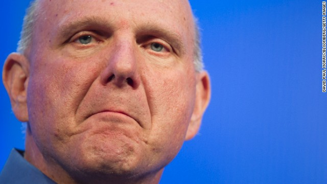Please don't make Steve Ballmer angry. Just don't.