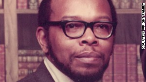 Wright, who died in 1980, continued his work for civil rights and became a pastor after his Morehouse years.