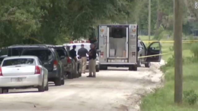 Tres muertos y dos heridos en un tiroteo en Florida