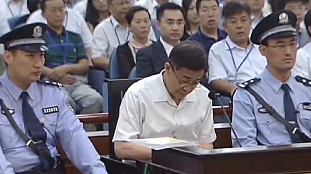 Bo Xilai llama mentiroso al policía que le denunció