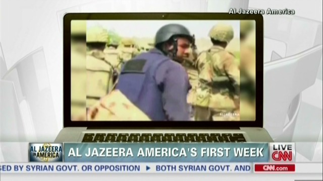 al jazeera and cnn essay Open document below is an essay on comparison of cnn and al-jezeera from anti essays, your source for research papers, essays, and term paper examples.