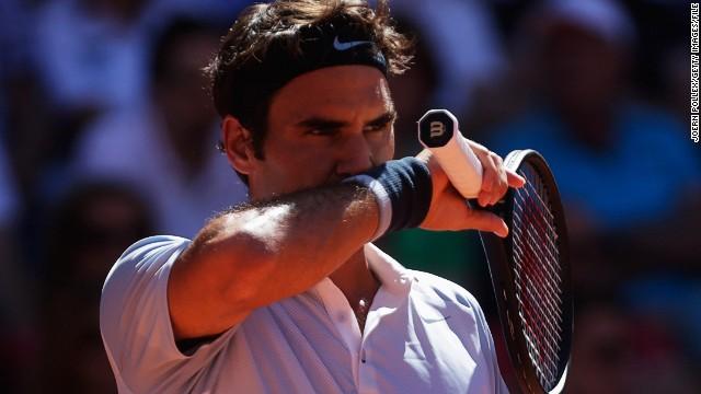 Rafael Nadal y Roger Federer buscan regresar a la pelea en Abierto de EE.UU.