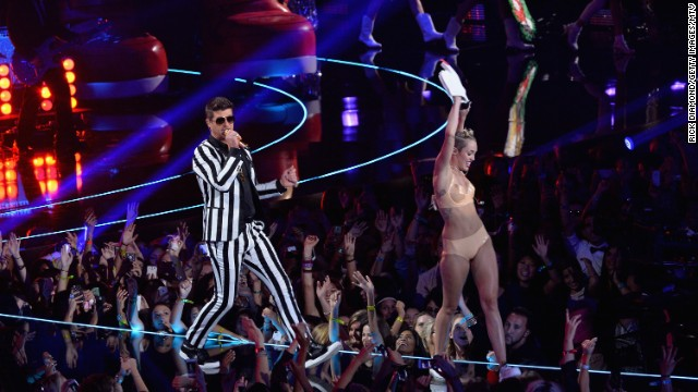 Miley Cyrus rompe su silencio y explica por qué hizo lo que hizo