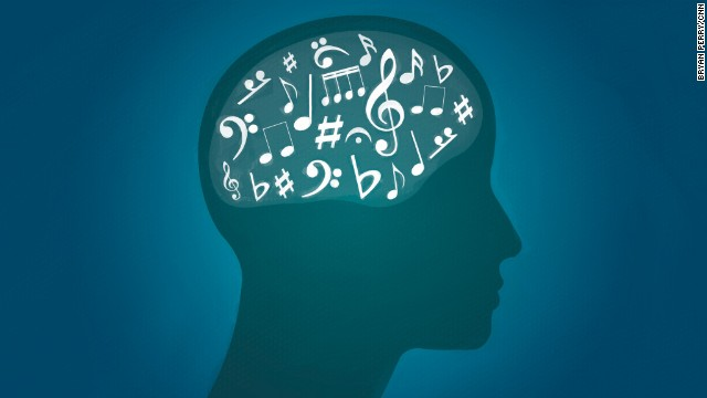 Kids of less-educated moms may have noisier brains