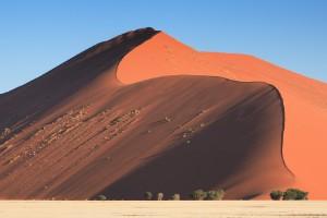 Dunas de Sossusvlei, Namibia