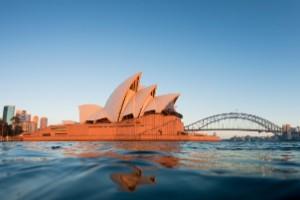 No. 10 - Australia