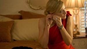 Cate Blanchett's road to stardom