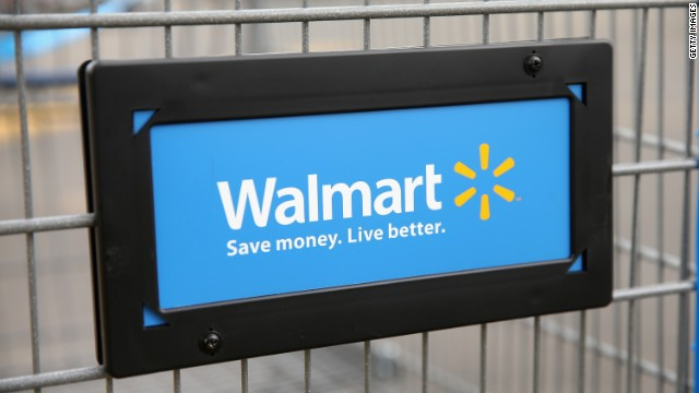 Controversial Wal-Mart bill headed to Washington mayor's desk