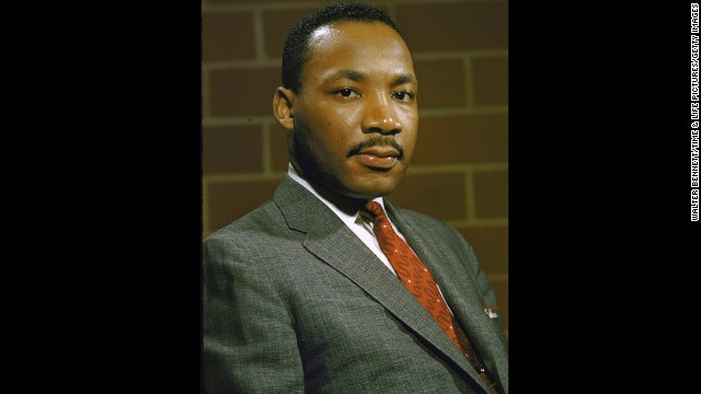 American civil rights leader the Rev. Martin Luther King Jr. is best known for his role in the African-American civil rights movement and nonviolent protests. His life's work has been honored with a national holiday, schools and public buildings named after him, as well as a memorial on Independence Mall in Washington. Take a look back at the civil rights leader's defining years.