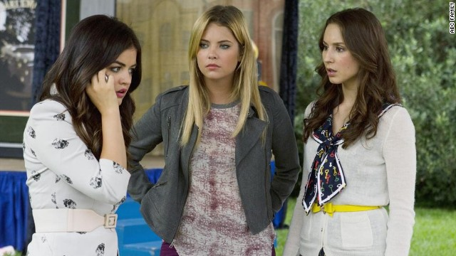 'Pretty Little Liars': Best reactions to season finale