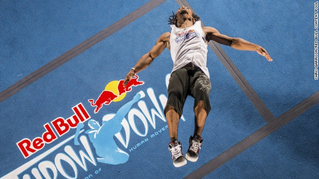 Martial Arts Meets Breakdance The Spectacular Sport Of