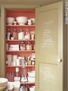 Martha Stewart Living's test kitchen tested how long staples last in the pantry.