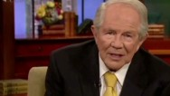 RidicuList: Pat Robertson's AIDS theory