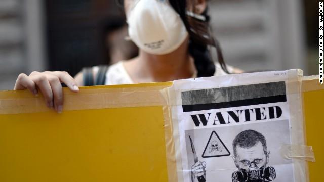 Los ataques contra Siria podrían empeorar la guerra: analistas