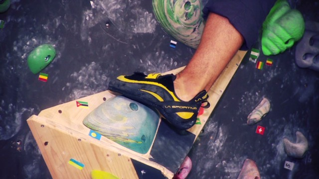 Today, the company Vitale Bamini founded, Vibram manufactures 40 million pairs of rubber soles annually.