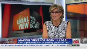 Porn Revenge cnn