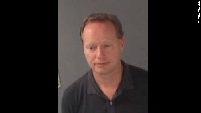 Michael Budenholzer was arrested on one charge of Driving Under the Influence after being spotted driving without his taillights on.
