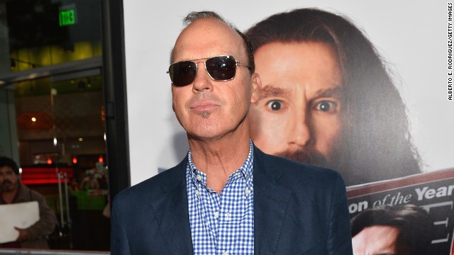Michael Keaton supports 'Batfleck,' and more news to note