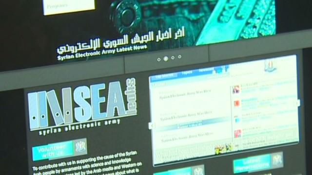 ¿Continuarán los ataques cibernéticos desde Siria?