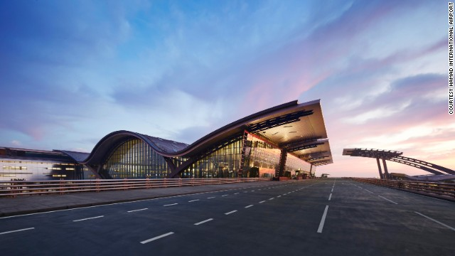 Each of the airport's five concourses is equipped with dedicated A380 gates. To accommodate the jumbo carrier, the airport will house the second longest runway in the world.