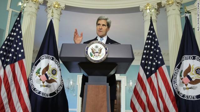 EE. UU. dice tener pruebas que confirman uso de gas sarín en ataque químico en Siria