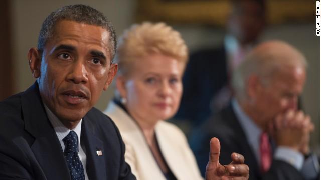 Las opciones que Barack Obama tiene para responder en Siria