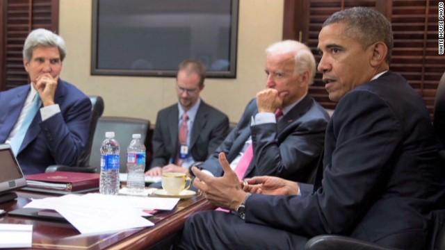 OPINIÓN: El dilema de Obama, convertirse en el presidente que nunca quiso ser por Siria