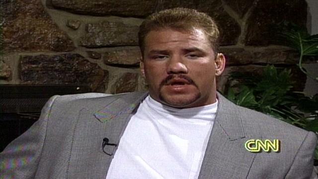 Muere Tommy Morrison, excampeón mundial de boxeo y villano de 'Rocky V'