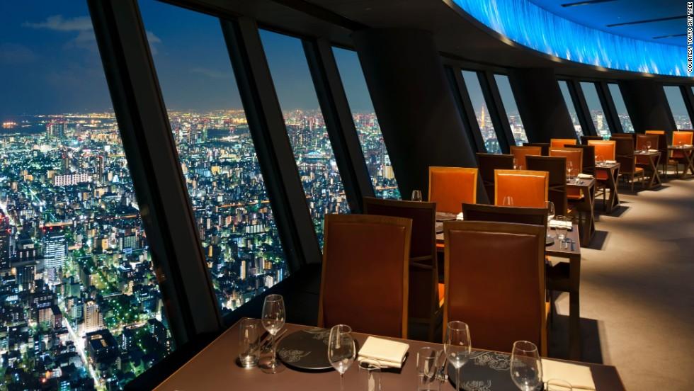 Torre Tokyo Skytree (Japón)
