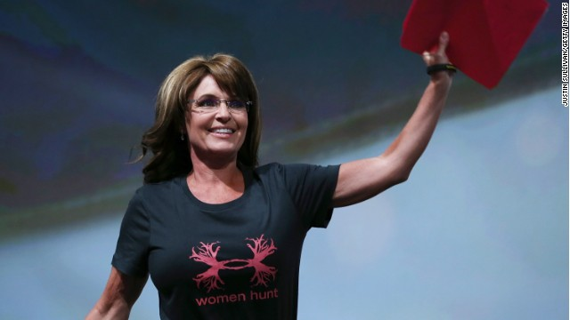 Dean Obeidallah says in her callous Facebook remarks about Syrian war, Sarah Palin evinced a surprising knowledge of Arabic