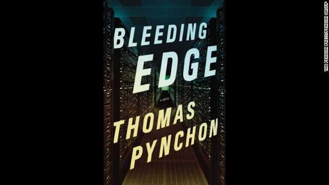 "<strong>Fiction: </strong>Thomas Pynchon, ""<a href='http://www.nationalbook.org/nba2013_f_pynchon.html#.Uo14FY2vWL0' target='_blank'>Bleeding Edge</a>"""
