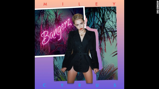Miley Cyrus' 'Bangerz': What's the verdict?