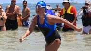 Did Diana Nyad cheat?