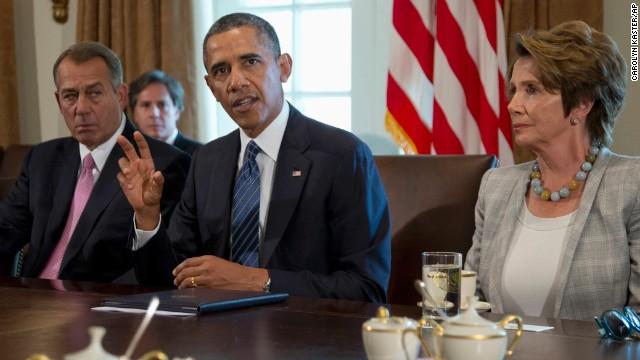 Cuenta regresiva al debate en el Congreso de EE.UU. sobre una intervención militar en Siria