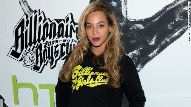 Beyonce: No performance in Kazakhstan