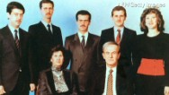 Meet the Assad family