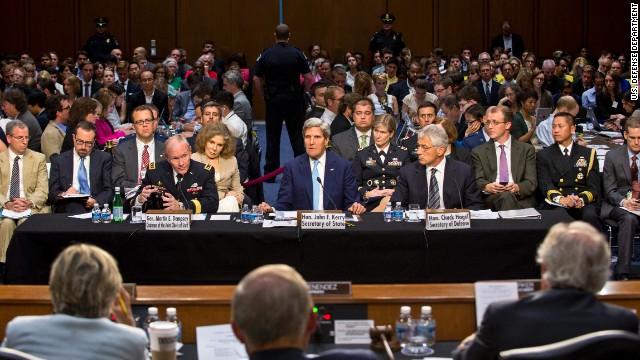 Un documental sirio acusa a EE.UU. de provocar agitación en el Medio Oriente