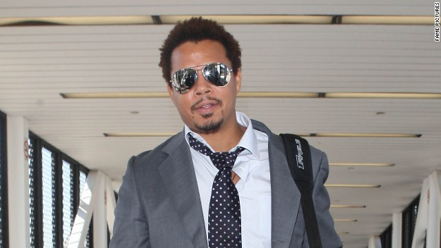 Terrence Howard forced from 'Iron Man' and more news to note