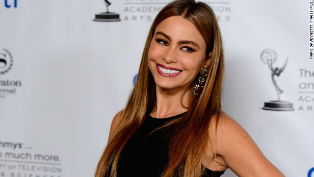 Sofia Vergara is still the highest-earning TV actress