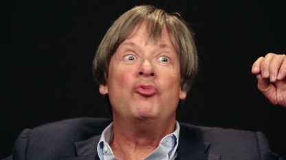 Dave Barry on parenting, Bieber and boys