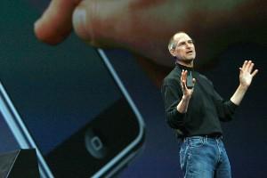 iPhone original - 2007