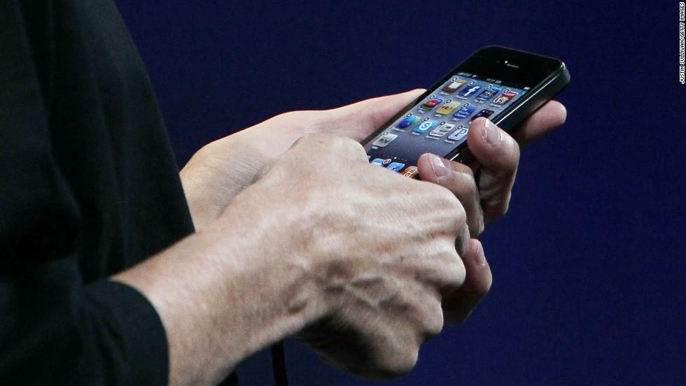 iPhone 4 - 2010